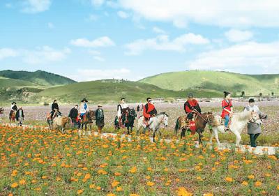 中国旅游正向更绿色、更严格、更规范的方向迈进