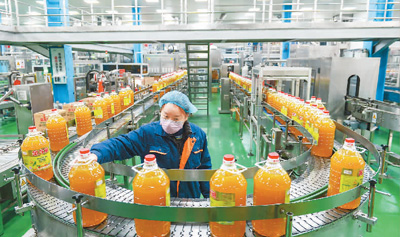"""""""全球焦急等待中国恢复正常"""" 复工复产显示中国经济韧性强劲"""
