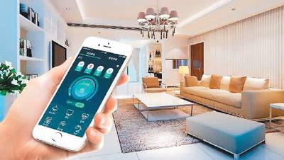 2021年中国智能家居市场规模将达4369亿元 你家用上扫地机器人了吗?