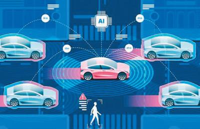 近日发改委、工信部等11个部门联合印发《智能汽车创新发展战略》,全产业链齐发力—— 中国智能汽车,加速!图1