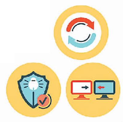 全球产业供应链遭遇挑战  网络空间全球治理的呼声愈发强烈