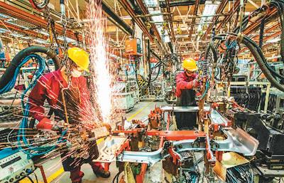 六月制造业采购经理指数回升