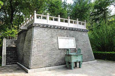 燕京八景有哪些图片1