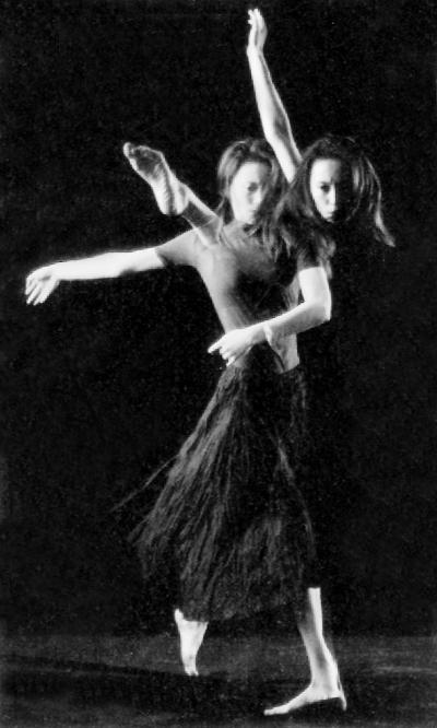 美国杰克逊国际芭蕾舞比赛