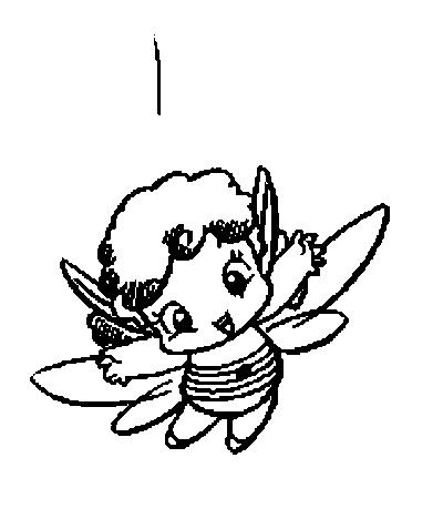 6.七个小仙女(《字宝宝乐园系列丛书》——散文篇)