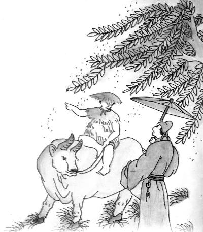描写清明节的古诗词还有很多