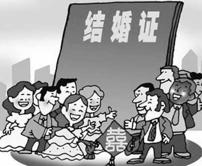 海外中国公民:您想结婚吗?中国领事馆能帮忙(领事服务)