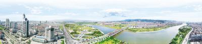 义乌大手笔面向全球招引高层次人才和项目 - 人在上海    - 中華日报Chinadaily