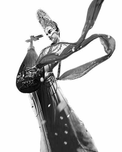 《狄仁杰之神都龙王》:又一部视觉奇观之作