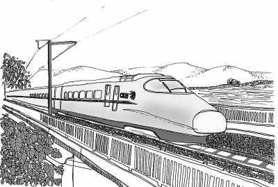 中国高铁驶向东南亚 - 真忠 - luozheng.424.com的博客