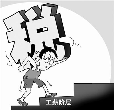 """个税征收不能""""见鹅就拔毛""""(市场观察) - 真忠 - luozheng.424.com的博客"""