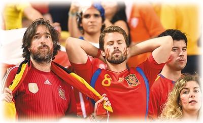 足球队折戟 华商遇寒流(华媒聚焦●西班牙)