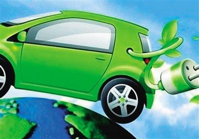 这为目前炙手可热的电动汽车又添了一把火