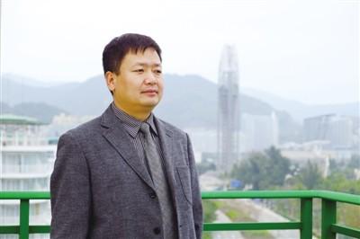 日联科技:托住朝阳与日联