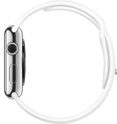 Apple Watch,移动技术的下一个浪潮?