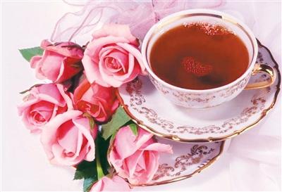 女性肝火旺喝什么茶好