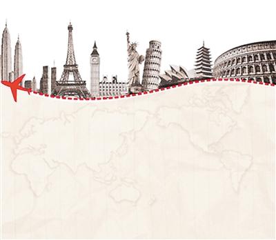 中国出境游缘何频创新高多因素促成爆发式增长