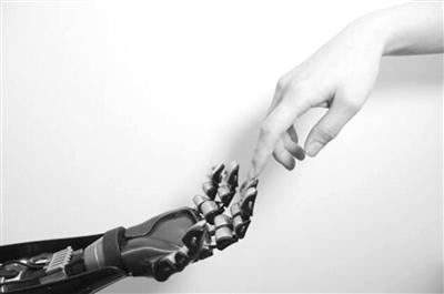 【科技】人工皮肤能让假肢变真?