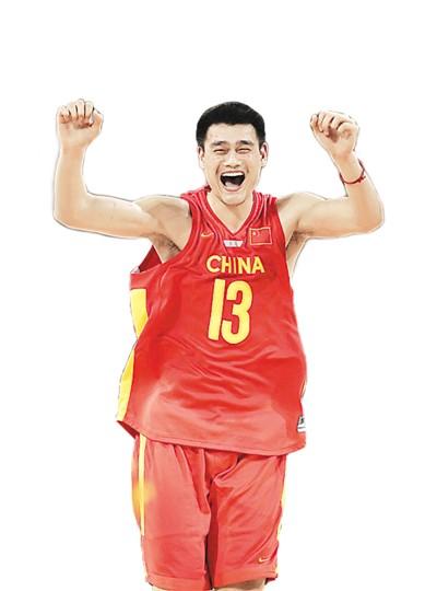中国体育明星退役不退场
