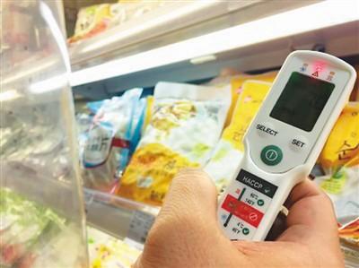 """上海推行食品安全""""最严""""标准"""