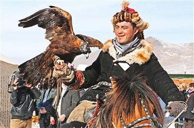 蒙古礼俗面面观:当主人面称赞孩子和牲畜很失礼
