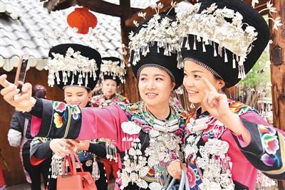 乡愁文化旅游节举行