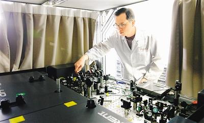 光量子计算机诞生_光量子计算机诞生于_光量子计算机的意义