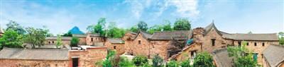 王硇:有嚼头的古村落