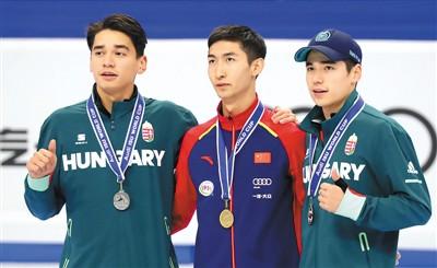 这些华裔面孔有望亮相冬奥国美电器会员卡查询