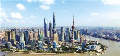 上海:新时代再出发(发现中国·全媒报道 精彩中国)