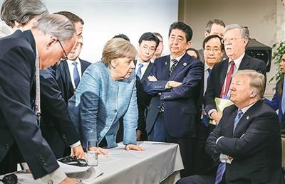 G7到底还能走多远?(环球热点)