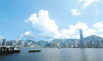国家新时代  香港大未来