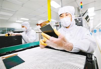 中国经济稳中向好