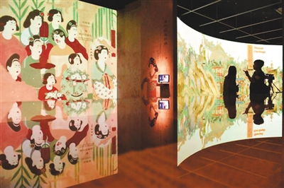 香港博物馆触发市民奇妙体验(说香港)