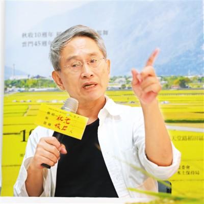 林怀民:用中国舞姿感动世界(人物志)苏州烟草网上订货