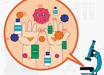 诺如病毒并非新病毒  如何正确预防诺如病毒感染?