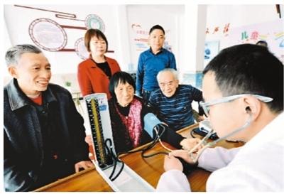 发展健康产业|中国健康产业发展大有可为