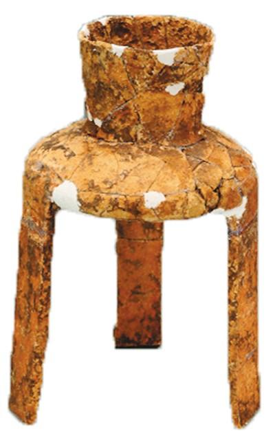 考古新发现让中华文明更丰满