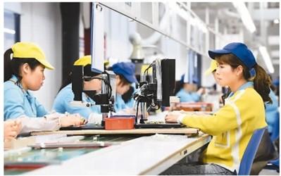 """中国成全球贸易运行""""稳定器""""(锐财经)"""