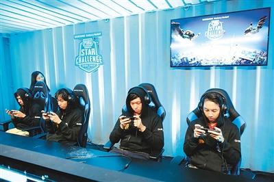 海外玩家在中国移动游戏上的总支出已超160亿美元