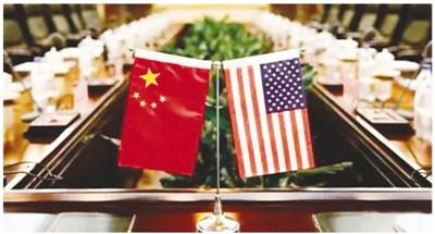"""甩锅中国不能让美国""""再次伟大"""" 贸易战令整个世界受害"""