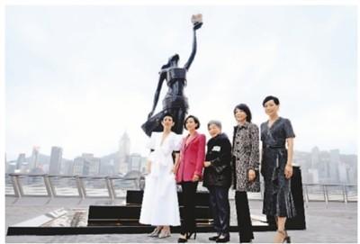 """香港电影""""北上"""" 寻求新突破"""