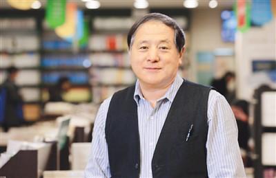 培育文化之根 熔铸民族之魂(庆祝新中国成立70周年·出版家