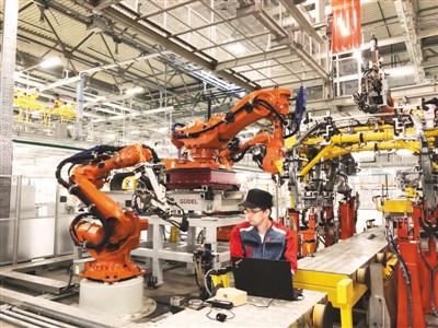 長城汽車俄羅斯圖拉工廠將迎來正式下線的第一輛汽車
