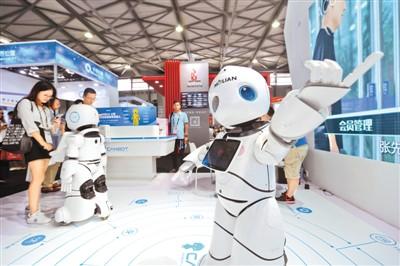 中国人的消费在稳稳地上升