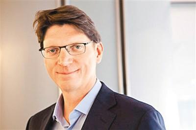 尼克拉斯·詹斯特罗姆创立Skype 成为潮流通讯工具的缔造者