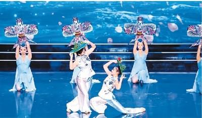 第二届西山永定河文化带全民文化季举行