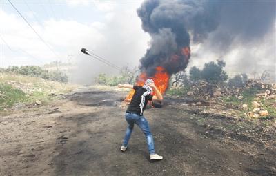 巴勒斯坦许杨青强硬表态的背后