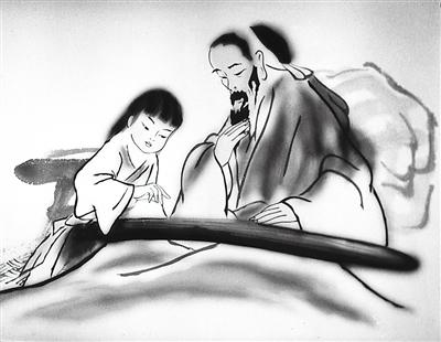 中国动漫的光荣与梦想