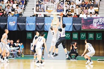 篮板青春诠释年轻力量